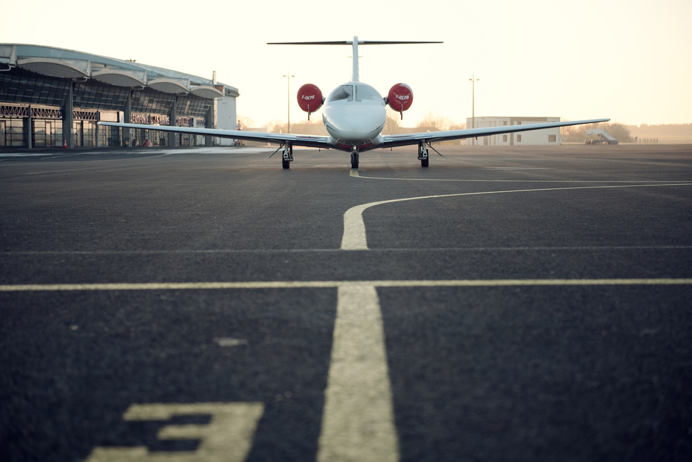 The possibilities of Superannuation - Jet Plane