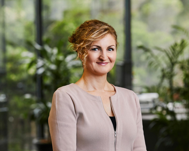 Leah Attaguile Staff Profile